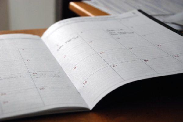 宅建試験の3ヵ月前には何をすべき?どんな勉強方法がいい?
