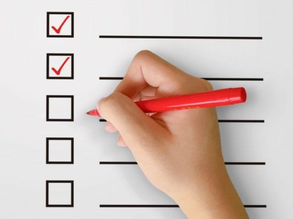 宅建の勉強はどのような順番でするのがいい?1